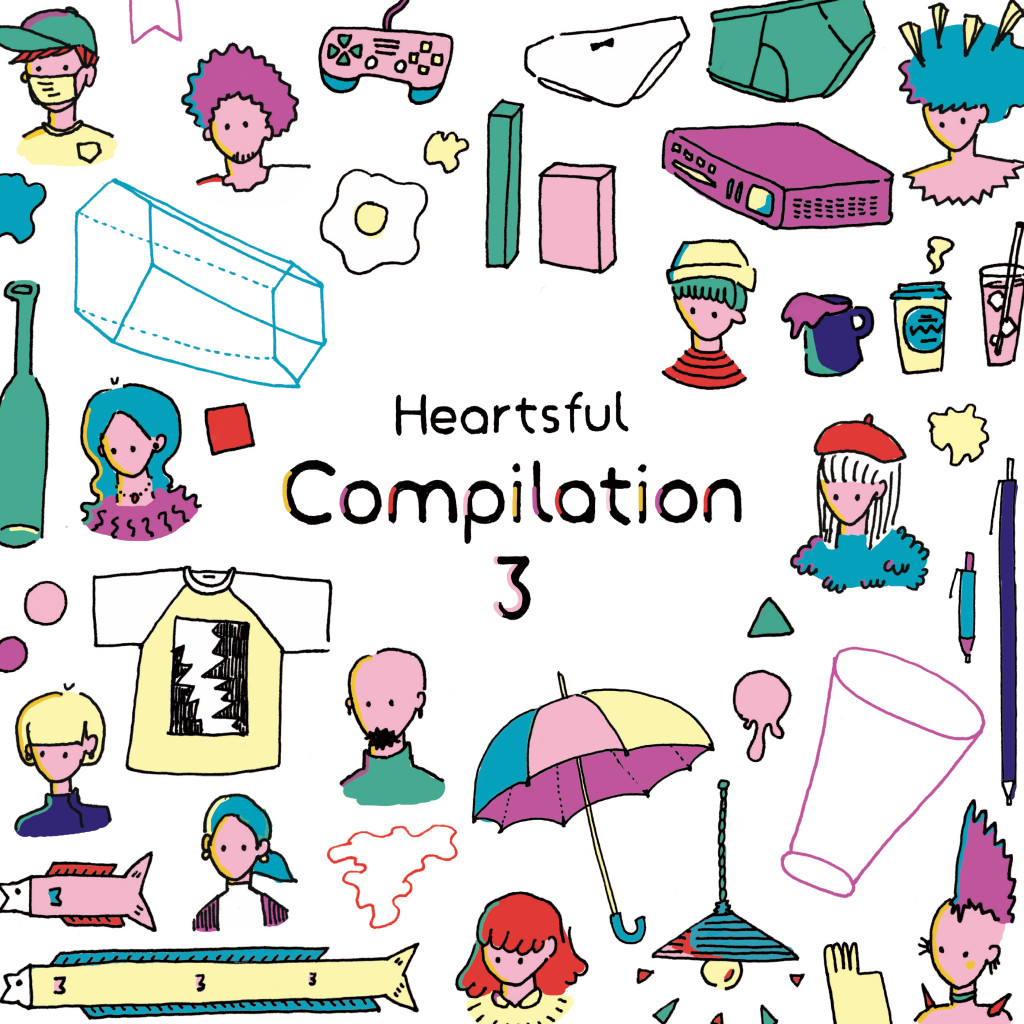 Heartsful Compilation 3